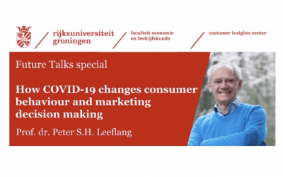 Future Talks Special: How COVID-19 changes consumer behaviour and marketing decision making